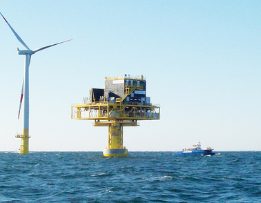 HV Offshore Baltic project
