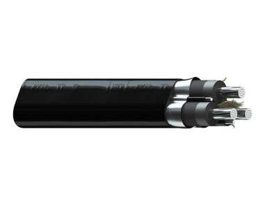 Image of AXAL-TT PRO 3.0 Endurance 6/10 (12) kV cable