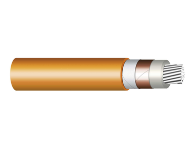 Image of NOPOVIC 6-AHKCH-R one core cable