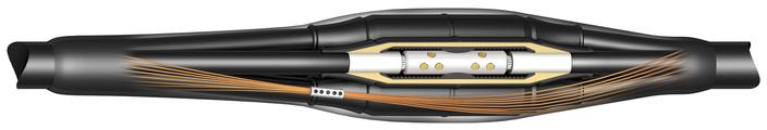Image of SOJ HSTS, 12–24 kV Joint