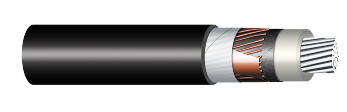 Image of 6-AHKCY single-core cable