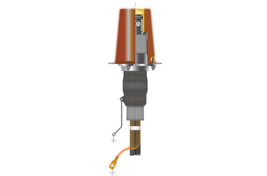 Image of CPI 3 connector