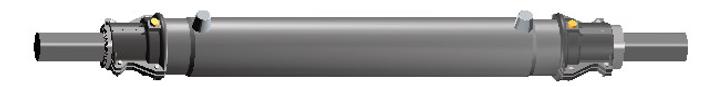 Image of SMTD 12 kV joint