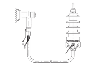 Pre-assembled connection cables from NKT up to 72 kV
